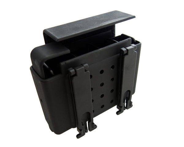 DLP Tactical MagDeck Auto-Feed Universal Pistol Magazine Mag Pouch