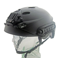 DLP Tactical ImpaX Recon Bump Helmet