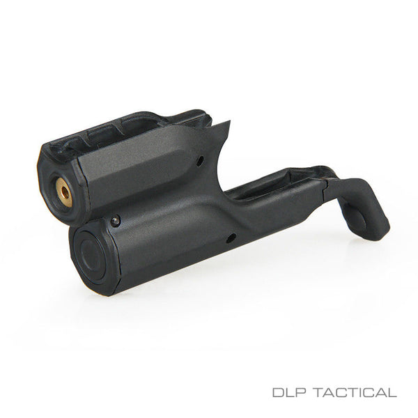 DLP Tactical Green Laser Sight for 1911 style pistols Colt Kimber RRA