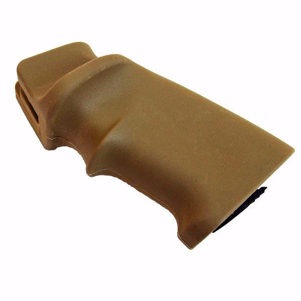 DLP Tactical SPR Sniper Target pistol grip with storage