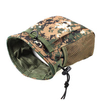 Multipurpose Tool / NVG / Magazine Dump Pouch / Chalk Bag