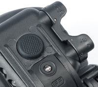 DLP Tactical HL-1 IFF Helmet Mount Light / IR Strobe
