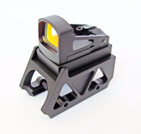 DLP Tactical Picatinny Riser Mount for RMR / Aimpoint T1 T2 / Docter Sight