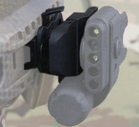 Multi-Angle Surefire HL1 mount for ARC Rail equipped Helmet