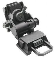 L4 G24 CNC Machined Breakaway Night Vision Mount for NVG Shroud