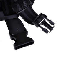 Drop Leg Thigh Rig Holster Platform for SERPA Holsters