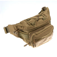 MOLLE CCW Waist Bag EDC Fanny Pack