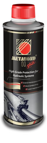 Metabond H plus ( hydraulic oil additive )