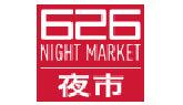 626 night market logo