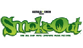smoke out  logo