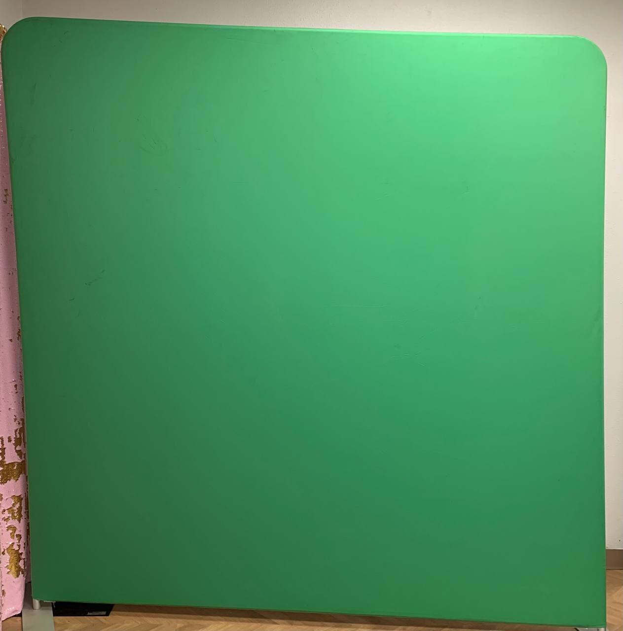 Double Sided Photo Backdrop | Tension Fabric Backdrop