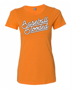 Astros Ladies Tee