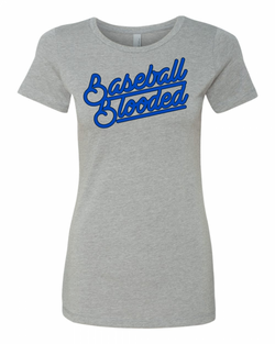 Blue Jays Ladies Tee