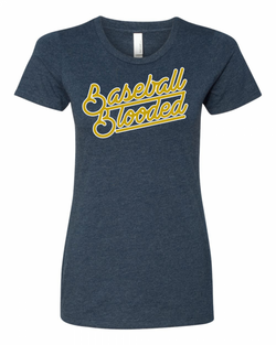 Brewers Ladies Tee