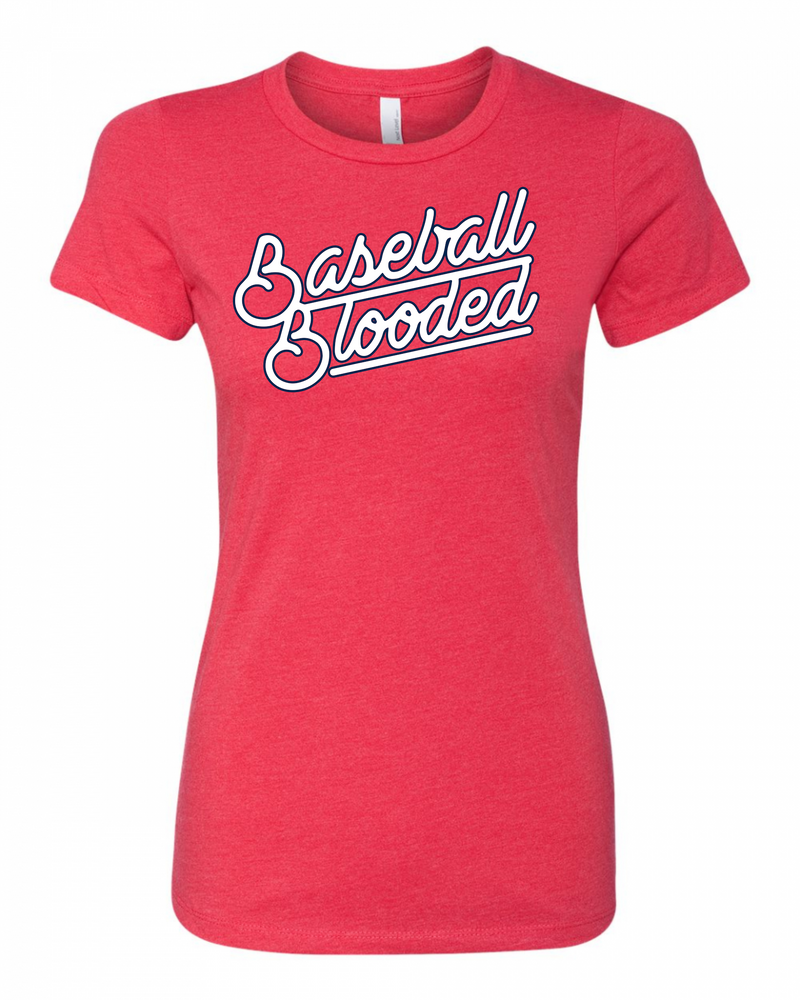 Cardinals Ladies Tee