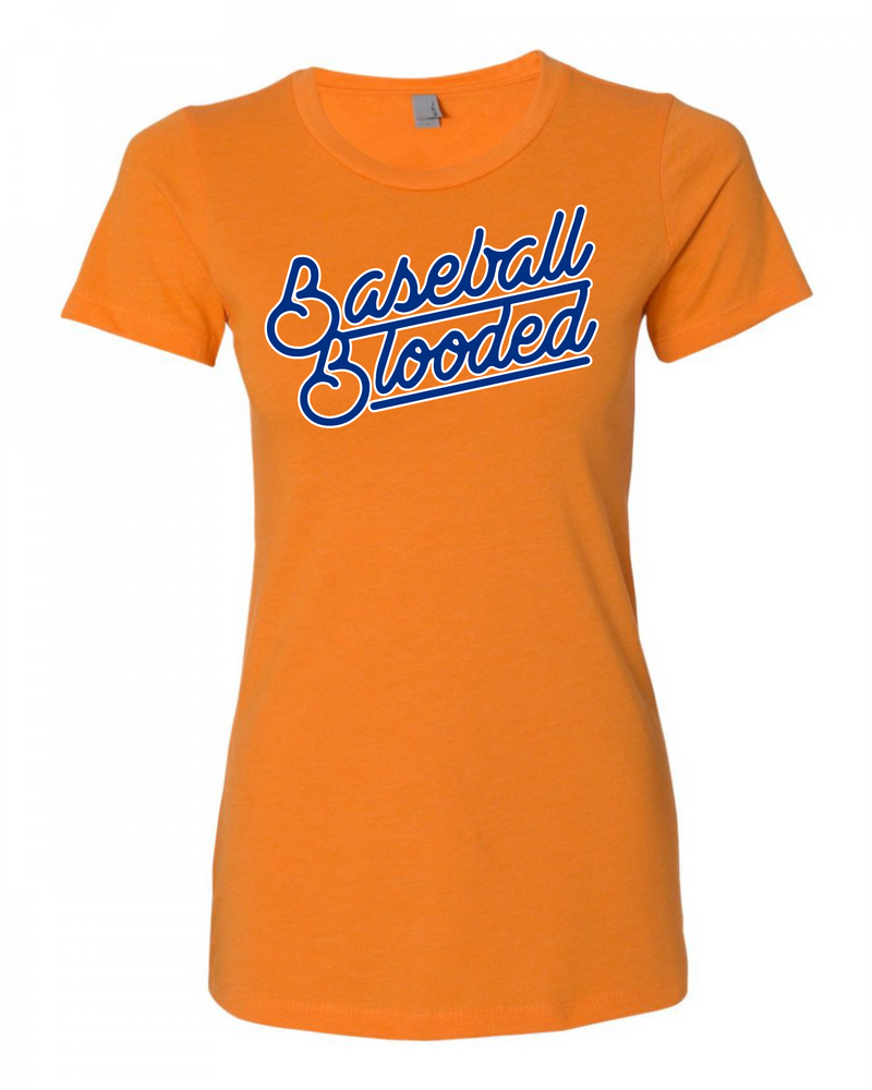 Mets Ladies Tee