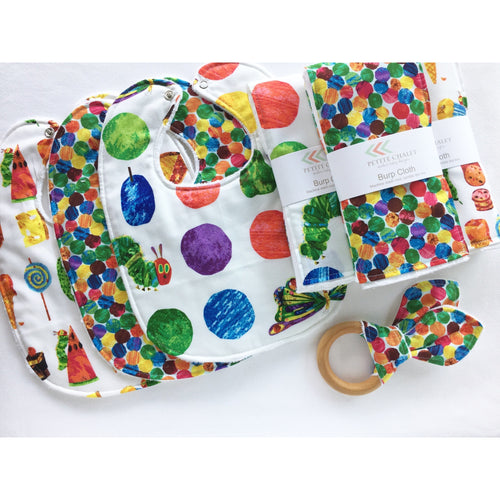 Very Hungry Caterpillar Gift Set - Petite Chalet