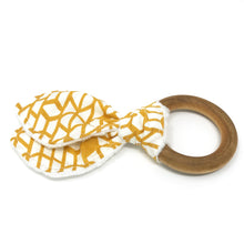 Arizona Canyon Wall Bunny Ear Teether - Petite Chalet