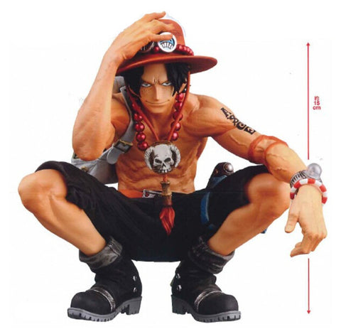 One Piece Ace