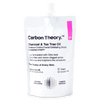 Carbon Theory facial scrub