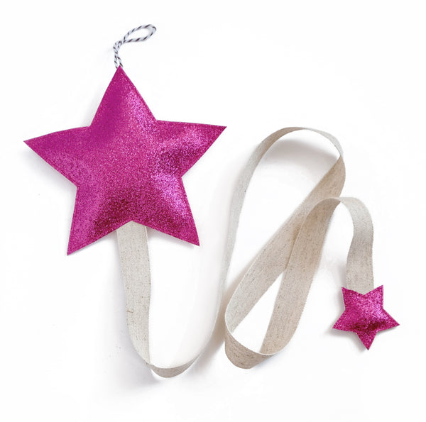 pink-star-hair-clip-hanger-on-white-background
