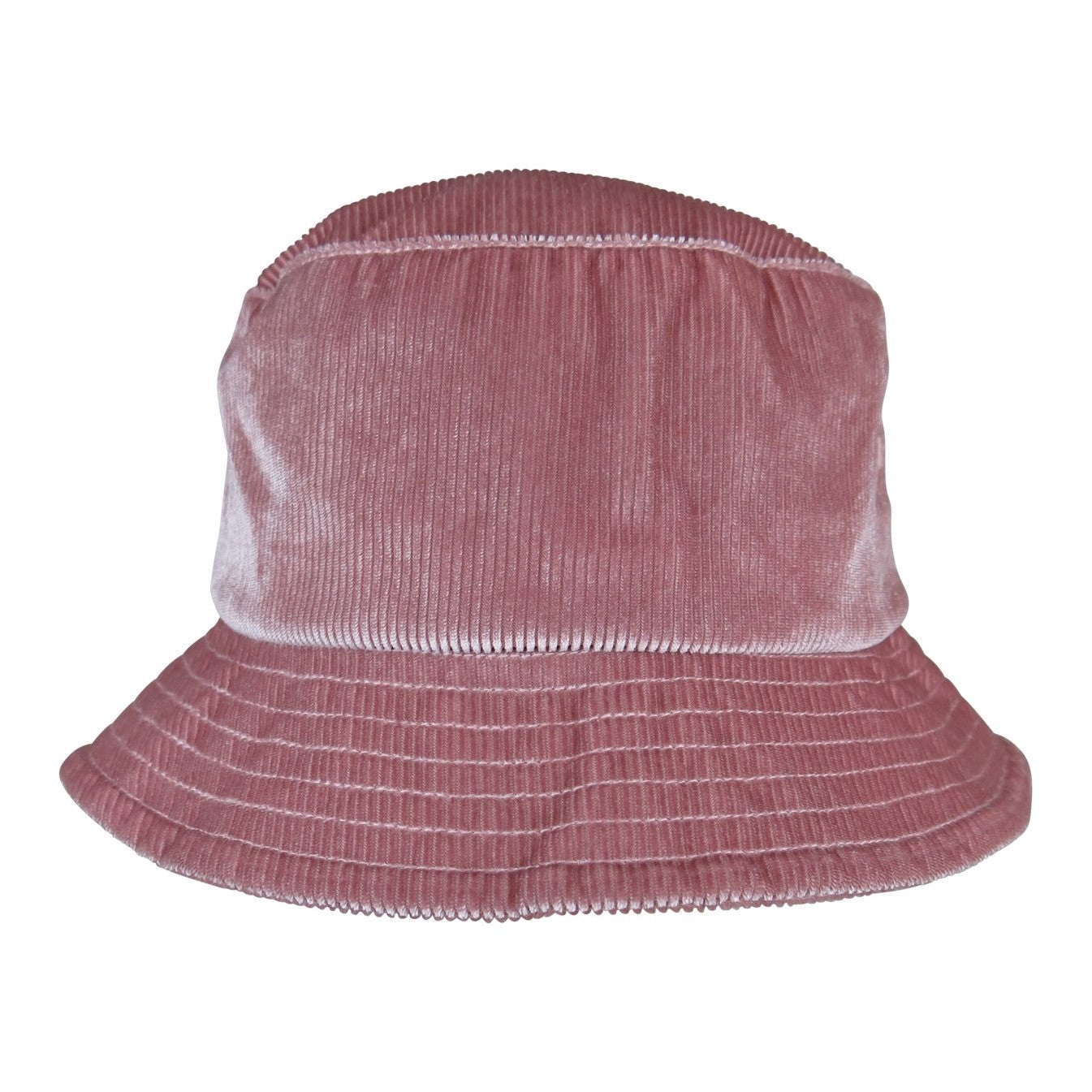 BEAK // Pink Bucket Hat