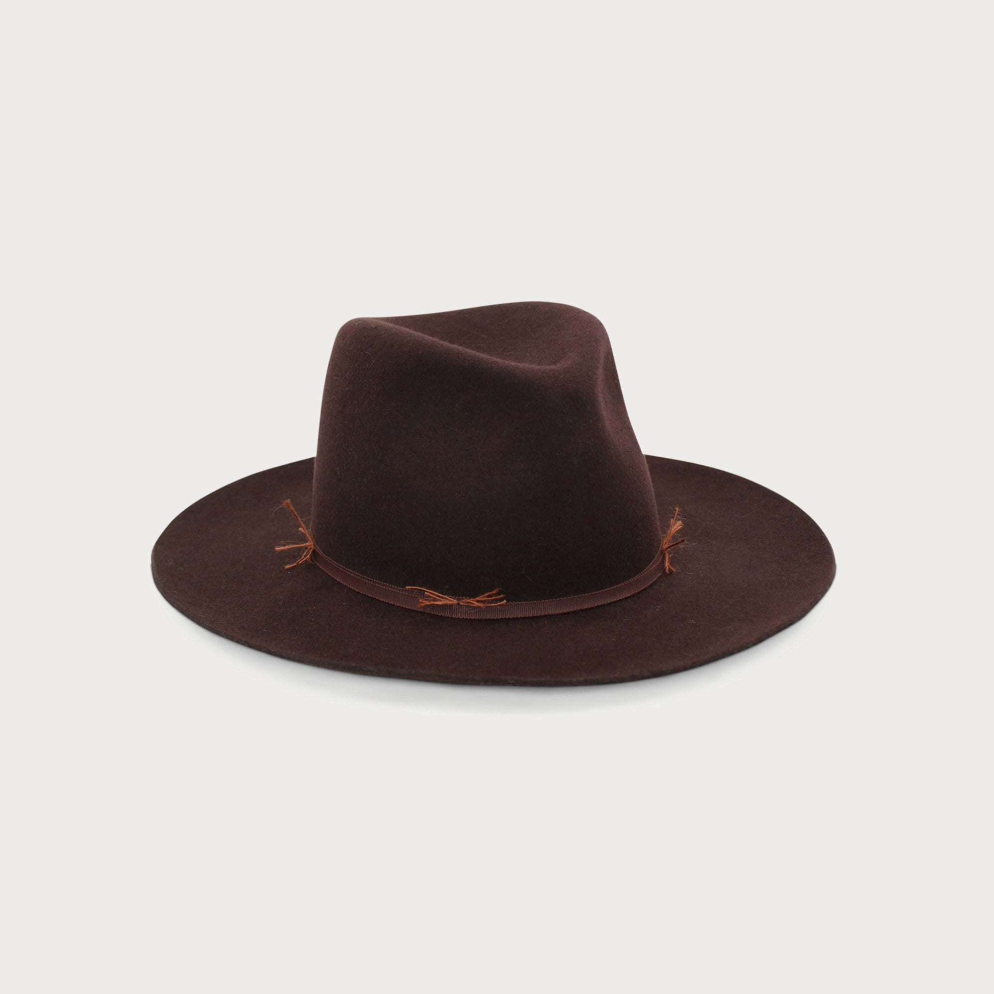 BONANZA // Redwood Fedora