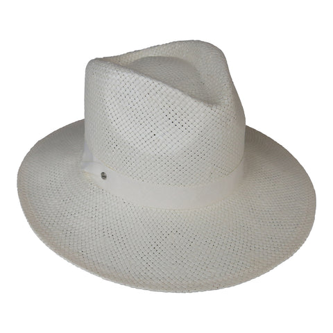 ALICANTE // Natural Fedora