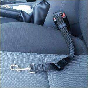 Adjustable Car Safety Seat Belt Clip