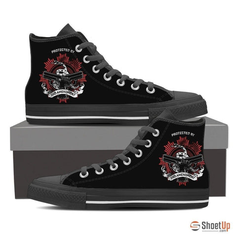 Women's Canvas Shoes - Free Shipping
