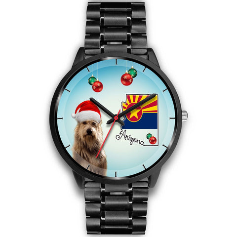 Berger Picard On Christmas Arizona Wrist Watch-Free Shipping