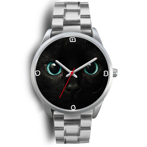 Bombay cat Christmas Special Wrist Watch-Free Shipping
