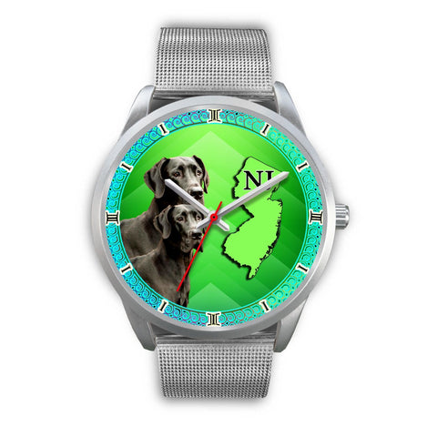 Amazing Great Dane Dog New Jersey Christmas Special Wrist Watch-Free Shipping