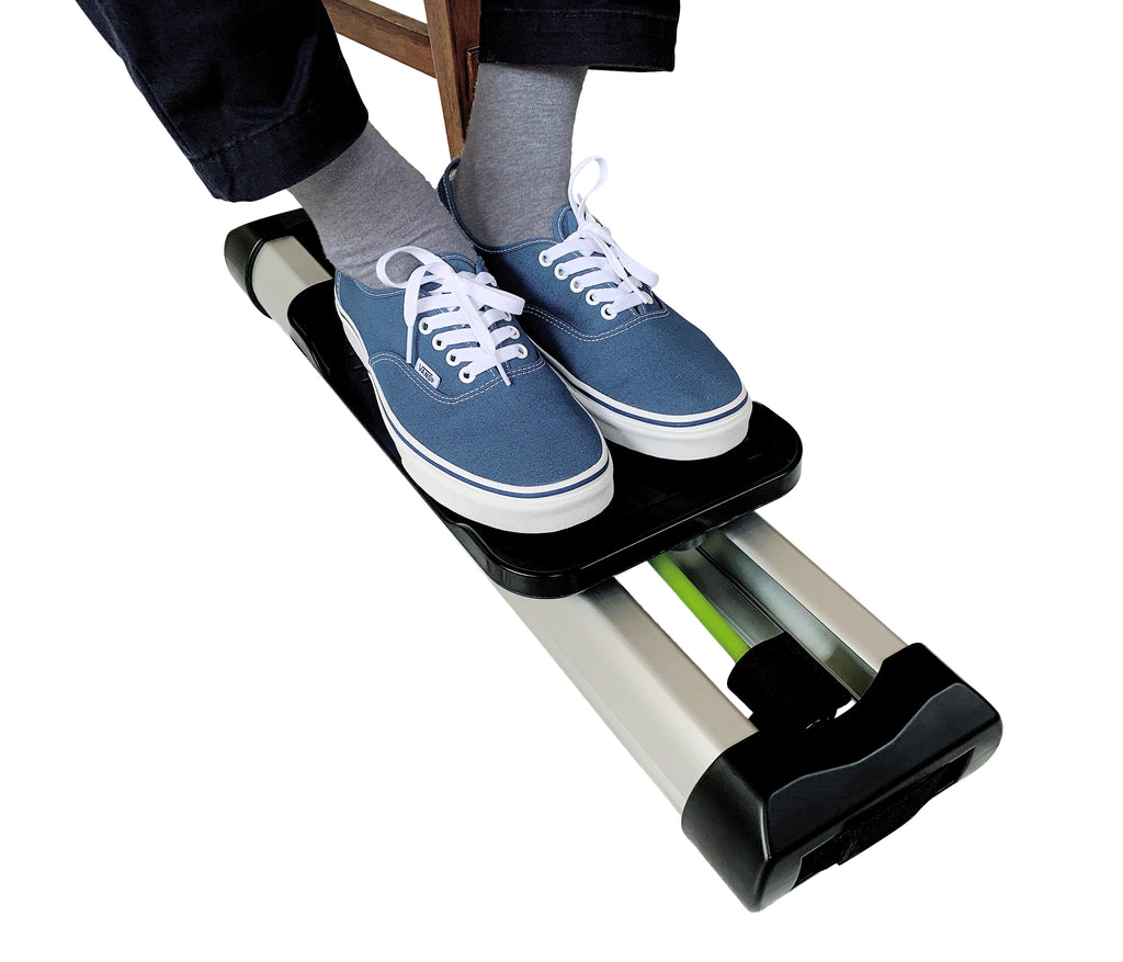 office fitness under desk exercise machine
