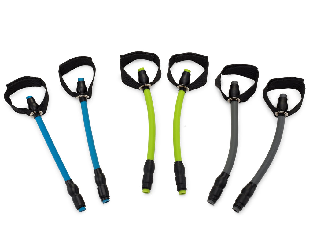 Replacement Resistance Bands - LegPET