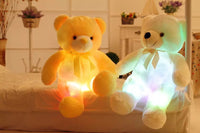 LED TWO (2) Large Bears