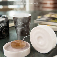 Micro Humidifier- portable usb