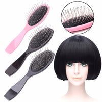 travelling weave brush