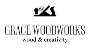 Grace Woodworks - Wood & Creativity