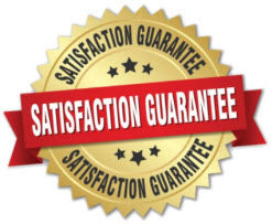 Satisfaction Guarantee Image