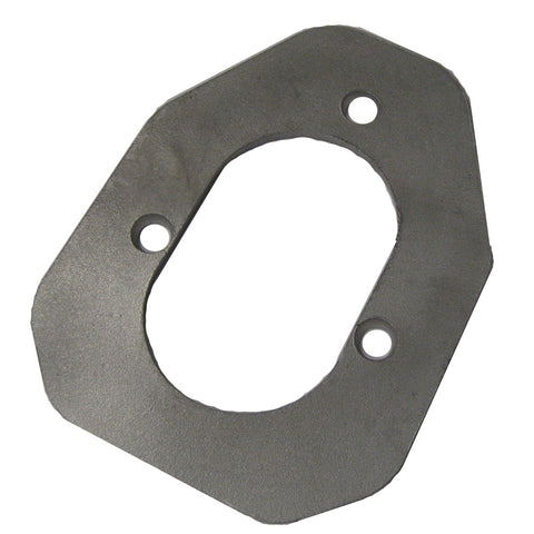 C.E. Smith Backing Plate f/70 Series Rod Holders [53673]