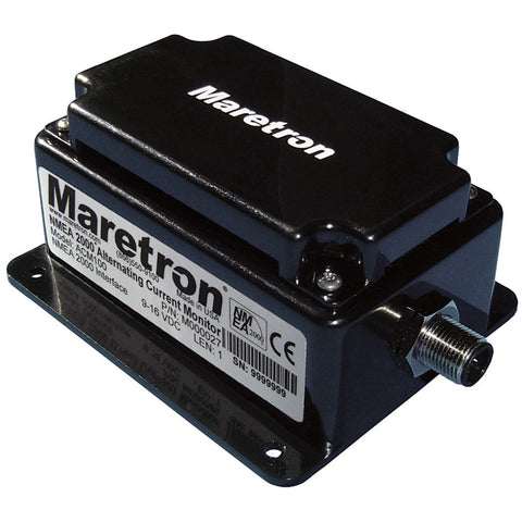 Maretron ACM100 Alternating Current Monitor [ACM100-01]