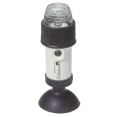 Innovative Lighting Portable LED Stern Light w-Suction Cup [560-2110-7]