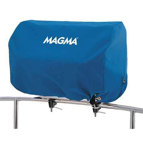 Magma Grill Cover f/ Catalina - Pacific Blue [A10-1290PB]