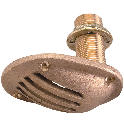 "Perko 3/4"" Intake Strainer Bronze MADE IN THE USA [0065DP5PLB]"