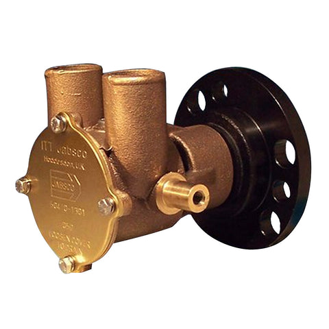 "Jabsco Engine Cooling Pump - Flange Mount - 1-1/4"" Pump [50410-1201]"