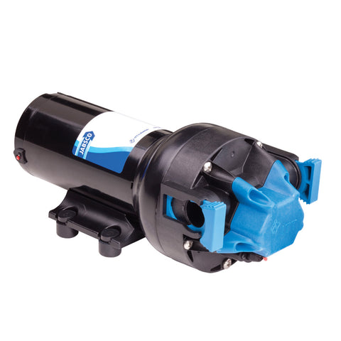 Jabsco Par-Max Plus Automatic Water Pressure Pump - 4.0GPM-60psi-12VDC [82400-0092]