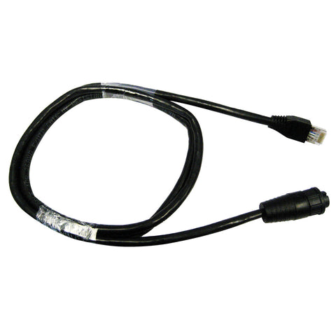 Raymarine RayNet to RJ45 Male Cable - 10M [A80159]