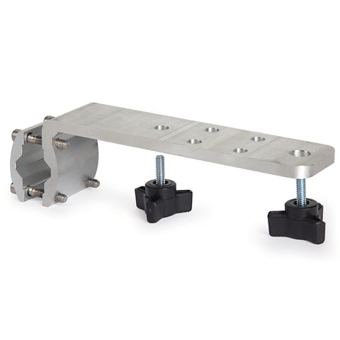 Kuuma In/Outboard Rail Grill Mount [58182]