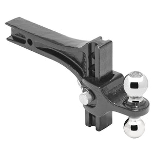 Draw-Tite Adjustable Dual Ball Mount [63071]